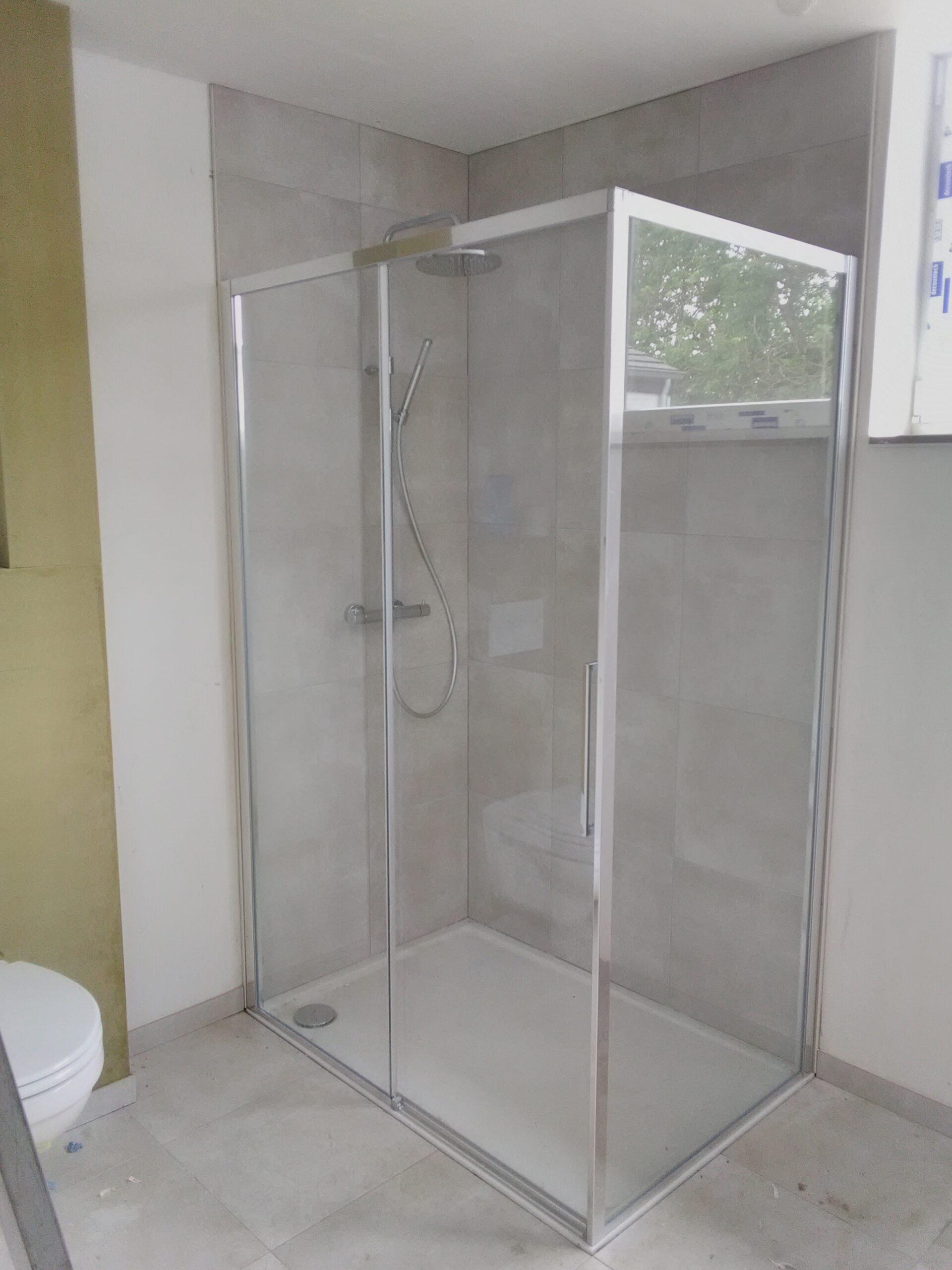 ClimaSan appartementen Gits sanitair
