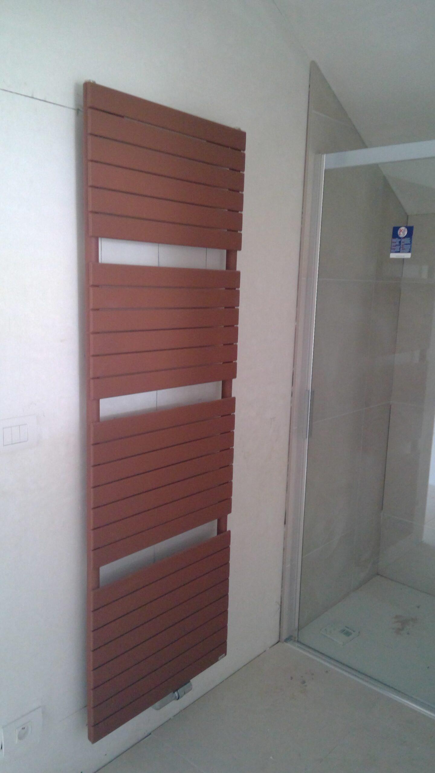 ClimaSan appartementen Gits verwarming 2