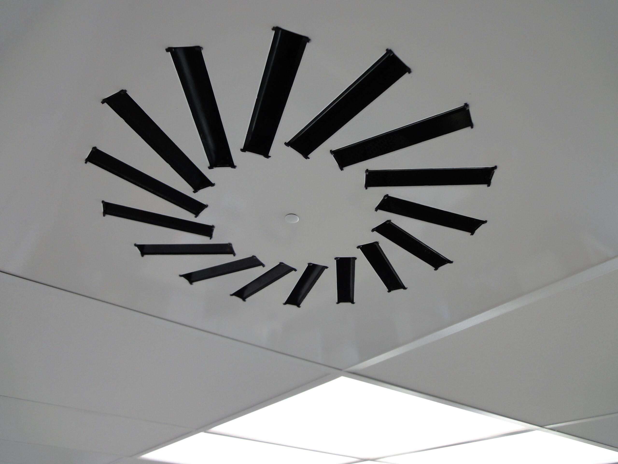 ClimaSan kantoren warmtepomp 6