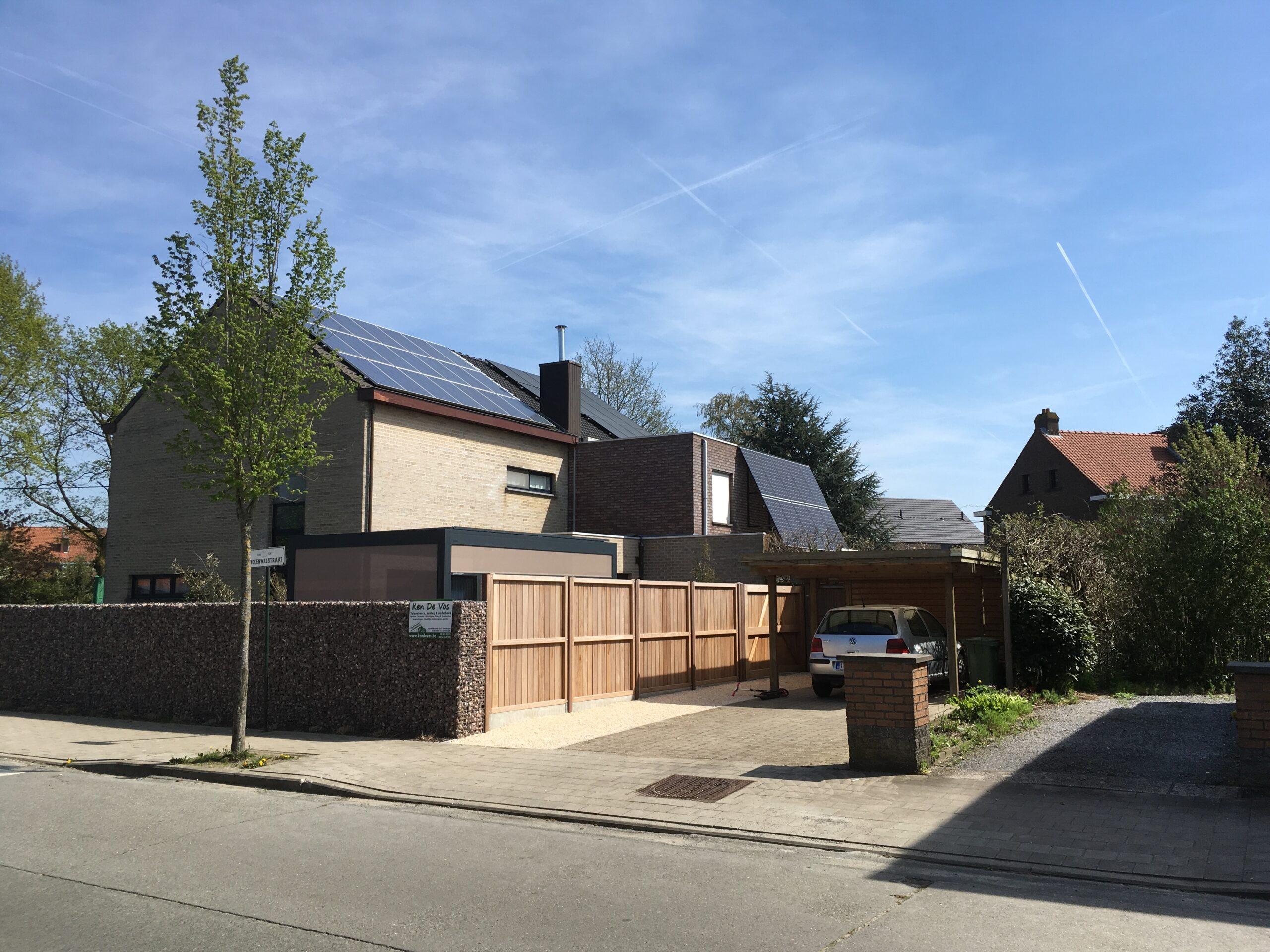 Warmtepomp en zonnepanelen 3